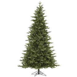 Fresh Balsam 6.5' Green Fir Artificial Christmas Tree