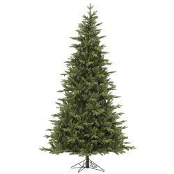 Fresh Balsam 9' Green Fir Artificial Christmas Tree