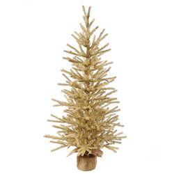2.5' Artificial Christmas Tree