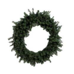 Canadian Pine Wreath