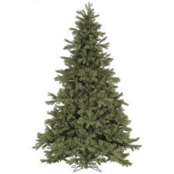 Frasier 6.5' Green Fir Artificial Christmas Tree with Unlit