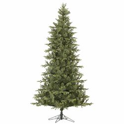 Slim Elk Frasier 7.5' Green Fir Artificial Christmas Tree with Unlit