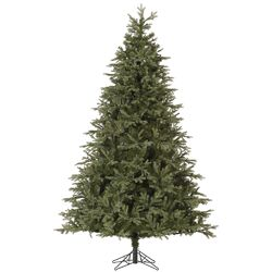 Elk Frasier 4.5' Green Fir Artificial Christmas Tree with Unlit