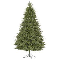 Berkshire 6.5' Green Fir Artificial Christmas Tree