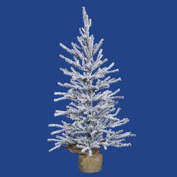 Angel 4' Pine Artificial Christmas Tree