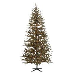Vienna Twig 8' Green Artificial Christmas Tree