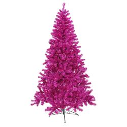 3' Artificial Christmas Tree with 50 Single Colored Light