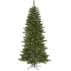 Newport 6' Pine Artificial Christmas Tree