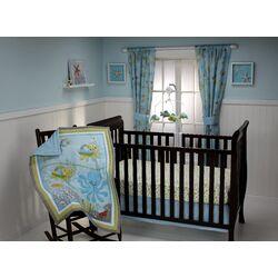 Ocean Dreams Crib Bedding Collection