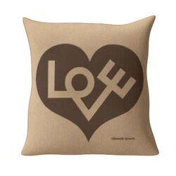Suita Sofa Love Pillow