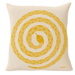 Suita Sofa Snake Pillow