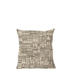 Suita Retrospective Repeat Pillow