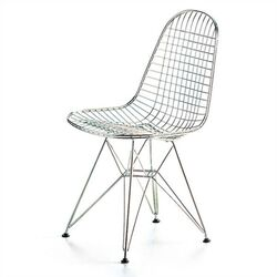 Miniatures DKR �Wire Chair