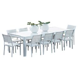 Plaza Dining Table
