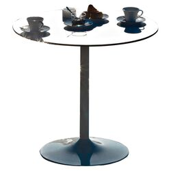 Shell Out Dining Table