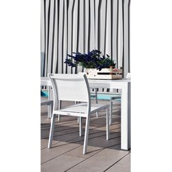 Victor Armless Dining Chair