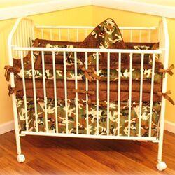All Crib Bedding Pieces Wayfair