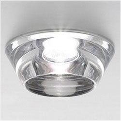 Igea 2 Low Voltage Recessed Lighting with Housing
