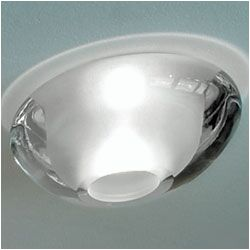 Ony Low Voltage Recessed Lighting with Housing