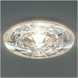 Polar Low Voltage Recessed Lighting with Housing