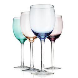White Wine Glass IV