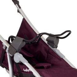 Emotion Graco Car Seat Adapter