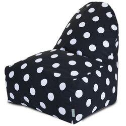 Polka Dot Bean Bag Chair