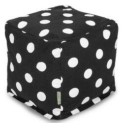 Polka Dot Small Cube