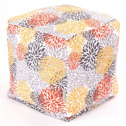 Blooms Small Cube