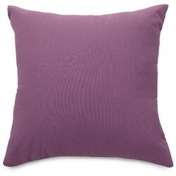 Solid Large Pillow