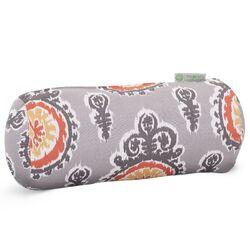 Michelle Round Bolster Pillow