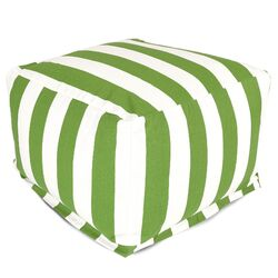 Striped Bean Bag Chair