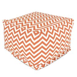 Zig Zag Bean Bag Chair
