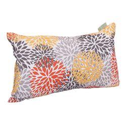 Blooms Pillow