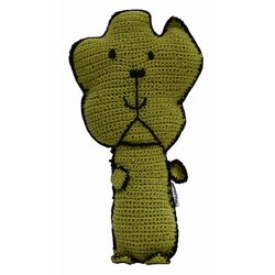 You-o Hand Knitted Doll
