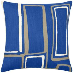 Procession Wool Pillow