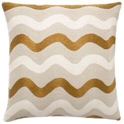 RicRak Wool Pillow