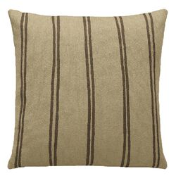 Double Stripe Pillow
