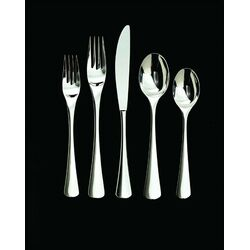 The Mariko Collection-Mariko 5 Piece Place Setting