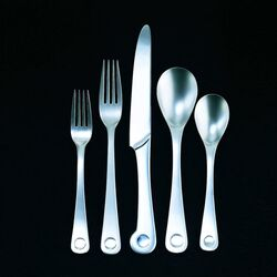 David Shaw Silverware Andorra 20 Piece Flatware Set | Wayfair