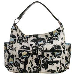 Lotus Diaper Bag