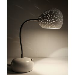 Claylight Porcupine Desk Lamp