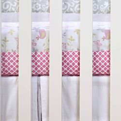 Just Born� Botanica Fresh Air Crib Liner