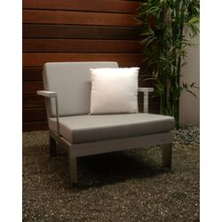 Etra Deep Seating Club Chair