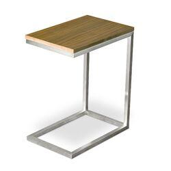 Bishop End Table