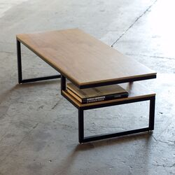 Ossington Coffee Table