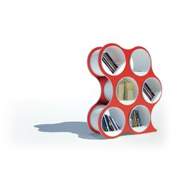 BOLLA 6 Shelves