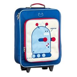 Pixel Wheelie Bag