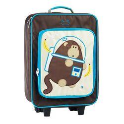 Dieter in Space Wheelie Bag
