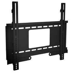 Large Flat Wall Mount for 37